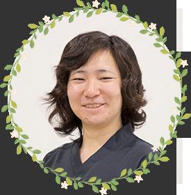 藤田 鍼灸師