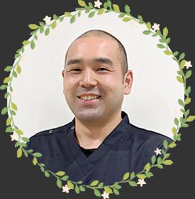 田中 鍼灸師